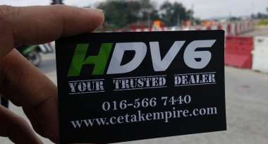 Want to Find HD Dealer ???